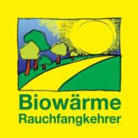 Logo. Biowärme