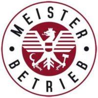 Logo: Meisterbetrieb